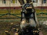 Памятник счастью или Памятник «Щас спою…»